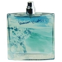 Chrome Summer Eau De Toilette Spray 3.4 oz (Limited Edition 2013) *Tester for men by Azzaro