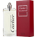 Declaration Eau De Toilette Spray 5 oz for men by Cartier