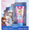 Frozen Disney Body Spray 5 oz & Shower Gel 5 oz for women by Disney