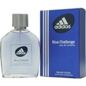ADIDAS BLUE CHALLENGE Cologne by Adidas