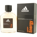 ADIDAS DEEP ENERGY Cologne by Adidas