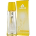 ADIDAS FREE EMOTION Perfume by Adidas