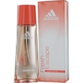 ADIDAS FRESH ESCAPE Perfume by Adidas