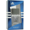 ADIDAS MOVES Cologne Autor: Adidas