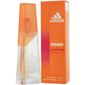 ADIDAS MOVES PULSE Perfume z Adidas