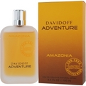 ADVENTURE AMAZONIA Cologne poolt Davidoff