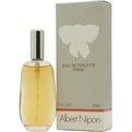 ALBERT NIPON Perfume ved Albert Nipon