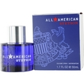 ALL AMERICAN STETSON Cologne von Coty