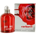 AMOR AMOR Perfume by Cacharel