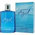 ANIMALE AZUL Cologne pagal Animale Parfums