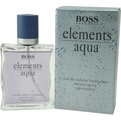 AQUA ELEMENTS Cologne par Hugo Boss