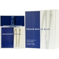 ARMAND BASI IN BLUE Cologne pagal Armand Basi