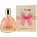 ARSENAL WOMEN Perfume by