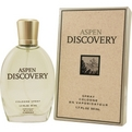 ASPEN DISCOVERY Cologne per Coty