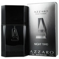 AZZARO NIGHT TIME Cologne von Azzaro