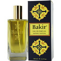 BAKIR Perfume by Long Lost Perfume