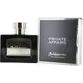 BALDESSARINI PRIVATE AFFAIRS Cologne door Hugo Boss