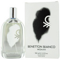 BENETTON BIANCO Perfume poolt Benetton