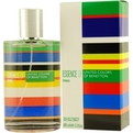 BENETTON ESSENCE Cologne przez Benetton