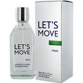 BENETTON LET'S MOVE Cologne av Benetton
