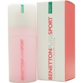 BENETTON PURE SPORT Perfume by Benetton