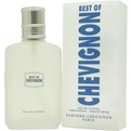 BEST OF CHEVIGNON Cologne by Chevignon