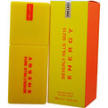 BEVERLY HILLS 90210 ENERGY Perfume by