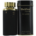 BLACK SOUL IMPERIAL Cologne by Ted Lapidus