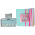 BLUE FRESH SEDUCTION Perfume od Antonio Banderas