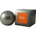 BOSS IN MOTION Cologne  Hugo Boss
