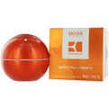BOSS IN MOTION ORANGE MADE FOR SUMMER Cologne z Hugo Boss