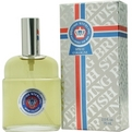 BRITISH STERLING Cologne Autor: Dana