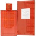 BURBERRY BRIT RED Perfume ar Burberry