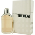 BURBERRY THE BEAT Perfume od Burberry