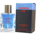 BURNING ICE Cologne poolt