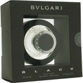 BVLGARI BLACK Fragrance poolt Bvlgari
