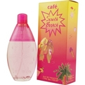 CAFE SOUTH BEACH Perfume ved Cofinluxe