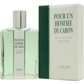 CARON POUR HOMME Cologne ved Caron