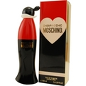 CHEAP & CHIC Perfume oleh Moschino