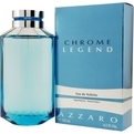 CHROME LEGEND Cologne de Azzaro