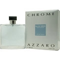 CHROME Cologne door Azzaro
