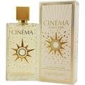 CINEMA FESTIVAL D'ETE SUMMER Perfume por Yves Saint Laurent
