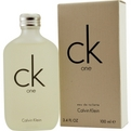 CK ONE Fragrance da Calvin Klein