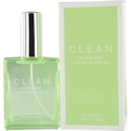 CLEAN OUTDOOR SHOWER FRESH Perfume pagal Dlish