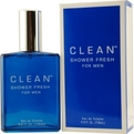 CLEAN SHOWER FRESH Cologne par Dlish