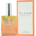 CLEAN SUMMER LINEN Perfume ved Dlish