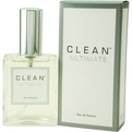 CLEAN ULTIMATE Perfume de Dlish