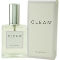 CLEAN Perfume ved Dlish