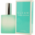 CLEAN WARM COTTON Perfume av Dlish