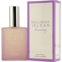 CLEAN WELLNESS HARMONY Perfume by Dlish